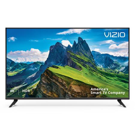 Vizio D50x-G9 50″ 4K HDR Smart LED TV (2018) Walmart