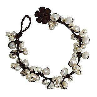 Freshwater Pearl Bracelet $15 Shipped