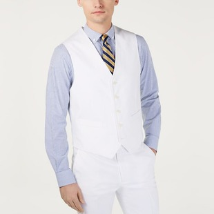Tommy Hilfiger Suit Vest $50 Shipped