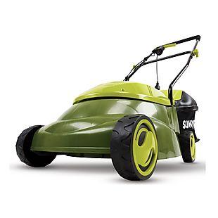 Sun Joe Electric Lawn Mower $75 Shipped