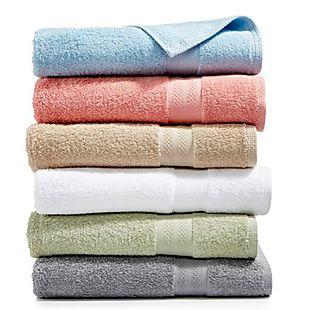 Cotton Bath Towels $4