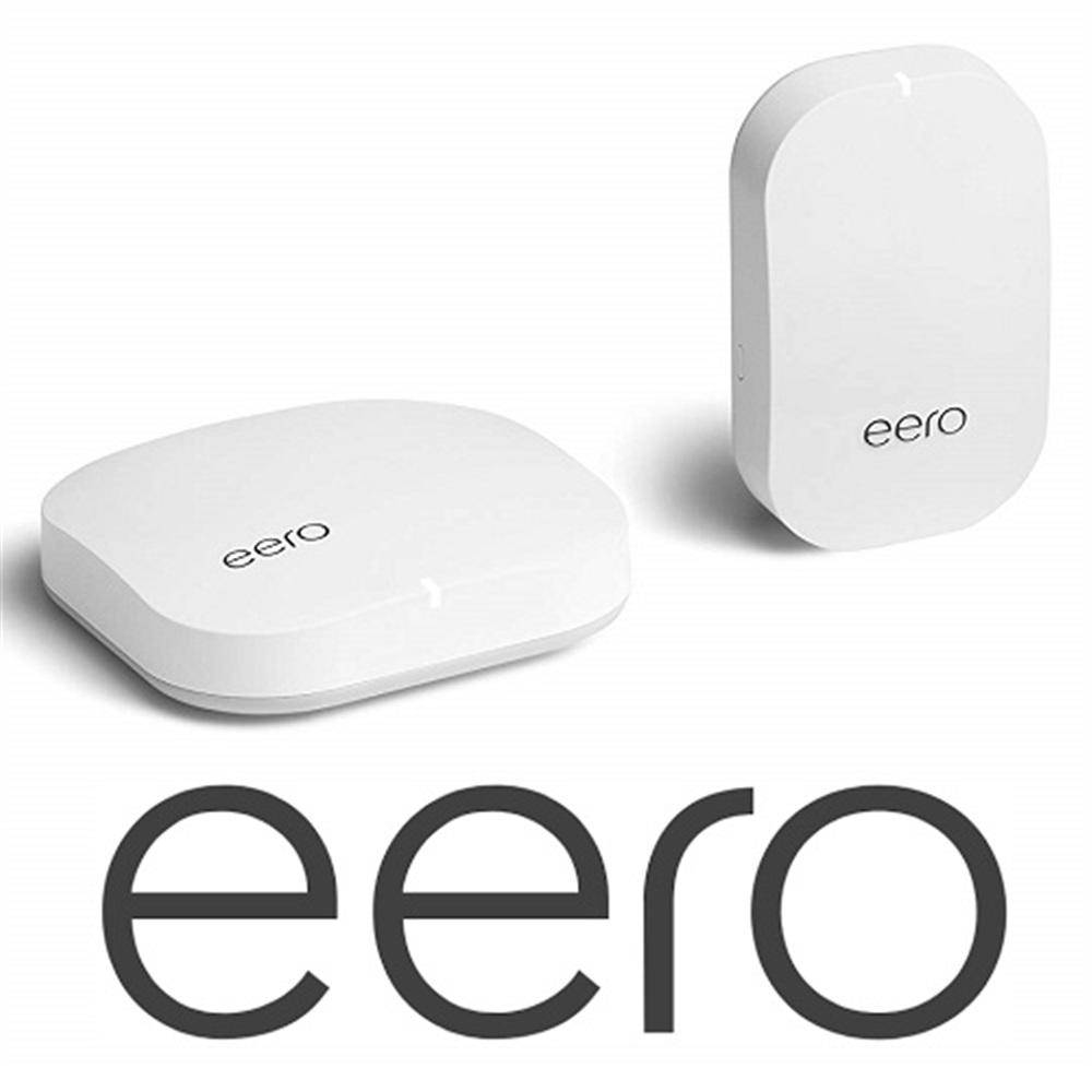 eero Father's Day Sale: 20% off 2nd Gen eero Home WiFi Tri-Band Mesh Systems