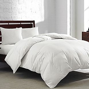 70% Off Down & Feather 240TC Comforters