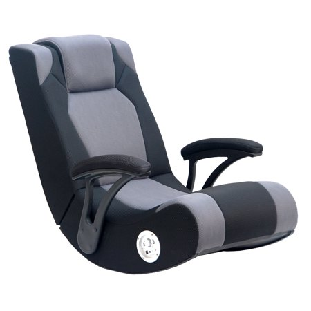X Rocker Pro 200 Gaming Chair with Sound Enhancement Features – $79.00