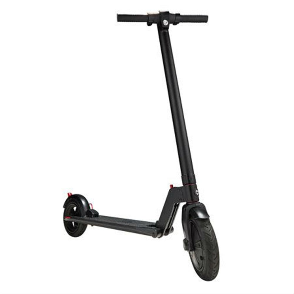 GOTRAX GXL Version 2 250W Electric Scooter (15.5mph & 12-Mile Range) $248
