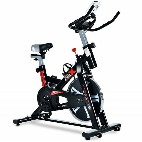 ML-SPEED Indoor Exercise Cycling Bike $139.99