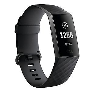Fitbit Charge 3 $135 Shipped