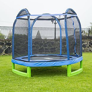 Bounce Pro 7′ Trampoline $145 Shipped