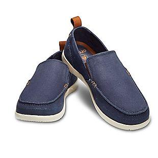 Crocs Men's Walu Loafers $31