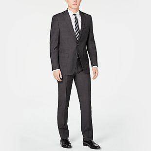Calvin Klein Suit $100 Shipped