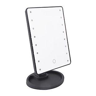 LED Mirror $17 Shipped