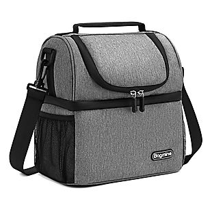 Insulated Lunch Bag $19 Shipped