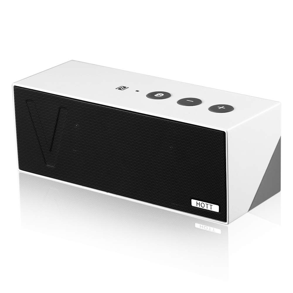 Hott Bluetooth Portable Speaker for $29 + free shipping