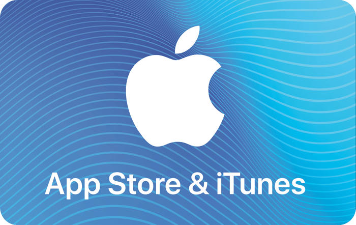 $100 App Store & iTunes Gift Card for $85 + email delivery