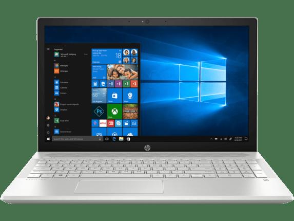 HP Pavilion 15t Whiskey Lake Core i5 Quad 16″ Laptop for $450 + free shipping
