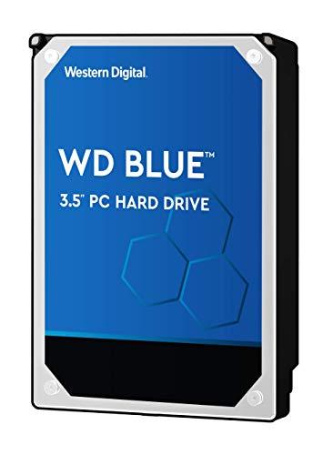 WD Blue WD20EZAZ 2TB 5400 RPM 3.5″ Desktop HDD Newegg