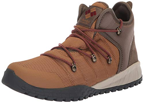 Columbia Fairbanks 503 Men's Shoes Columbia
