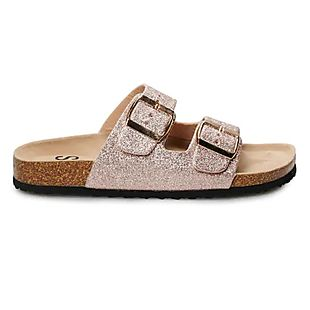 Kohl's: 50% + 25% + 15% Off Sandals