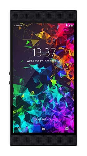 Razer Phone 2 64GB Unlocked GSM 120Hz 5.72″ Gaming Phone (2018) Amazon