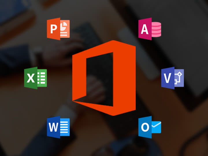 The Mega Microsoft Office 2019 Course Bundle for $39 + digital delivery
