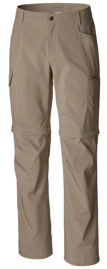 Columbia Men's Silver Ridge Convertible Pants for $20 + free shipping