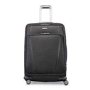 Up to 50% Off + 20% Off Luggage