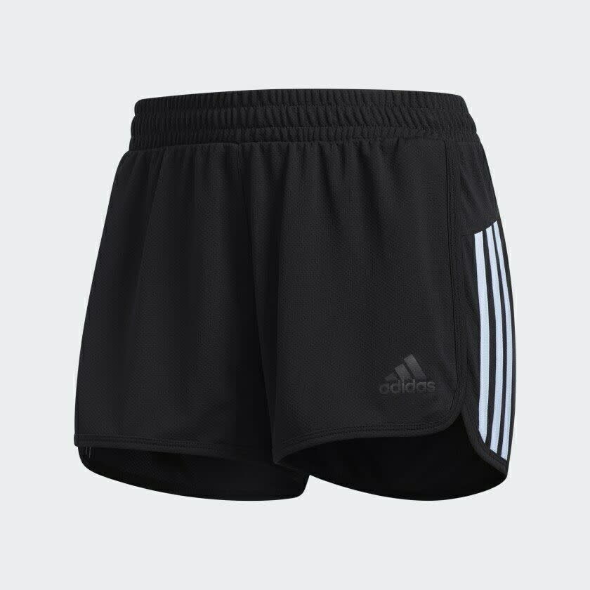 adidas Women's Design 2 Move Shorts for $9 + free shipping