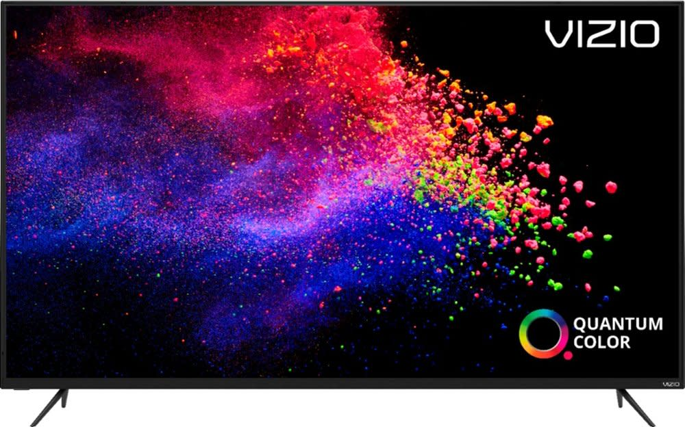Vizio 65″ 4K HDR LED UHD Smart TV for $770 w/ $250 Dell Gift Card + free shipping