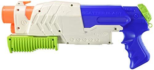 Nerf  Super Soaker Scatterblast Blaster for $6 + free shipping w/ Prime